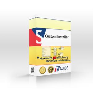 Custom Installer