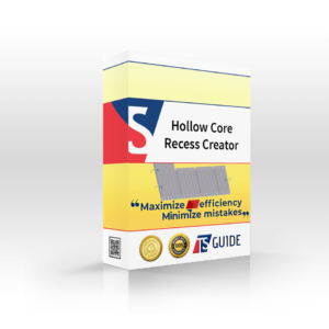 Hollow Core Recess Creator
