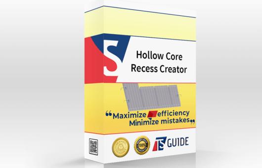 Hollow Core Recess Creator