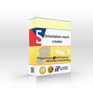 Orientation Mark