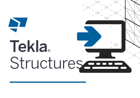 Tekla Structures cover