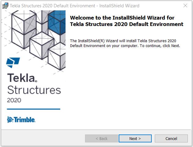 Install Environment Step 2