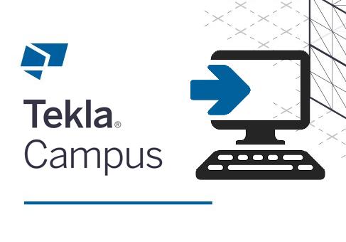 Tekla Campus Cover