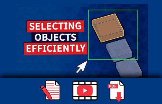 Tip 36 Selecting article thumbnail