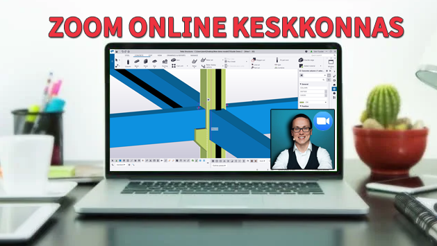 Tekla online training